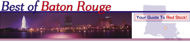 Best of Baton Rouge