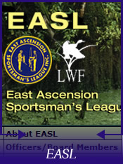 East Ascension Sportsman's League