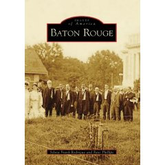 Baton Rouge - Book Review