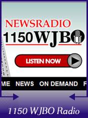 News Radio WJBO 1150