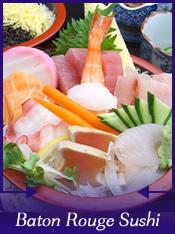Baton Rouge Sushi