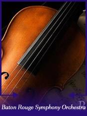 Baton Rouge Symphony Orchestra