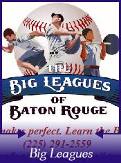 Big Leagues of Baton Rouge