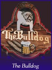 The Bulldog Baton Rouge