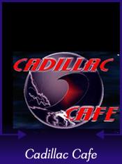 Cadillac Cafe