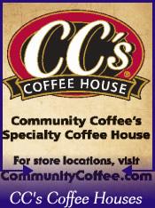 Community Coffee Houses