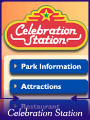 celebration station in baton rouge la