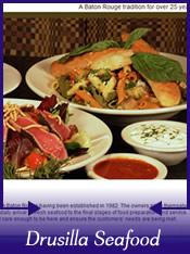 Drusilla Seafood