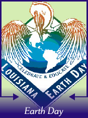 Louisiana Earth Day