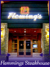 Flemmings Steakhouse Baton Rouge