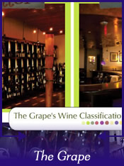 The Grape At Perkin's Rowe