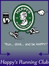 Happy's Running Club