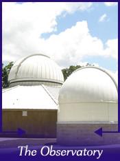 Highland Road Park Observatory