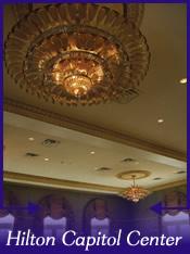 Hilton Capitol Center Hotel