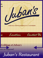 Juban's Creole Restaurant