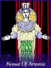 Krewe Of Artemis