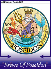 Krewe Of Poseidon
