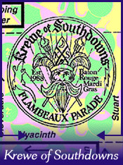 Krewe of Southdowns