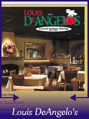 Louis DeAngelo's