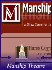 Manship Theatre