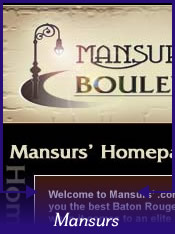 Mansurs On The Boulevard