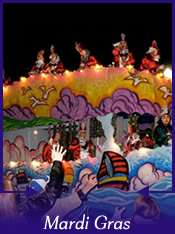 Krewe of Orion