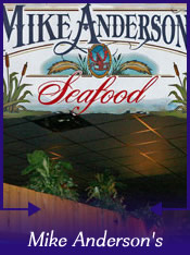 Mike Anderson's Seafood
