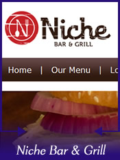 Niche Bar and Grill