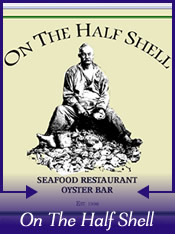On The Half Shell
