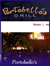 Portobello's Italian Grill