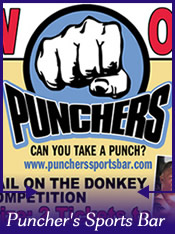 Puncher's Sports Bar