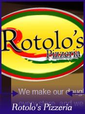 Rotolo's Pizza & Italian