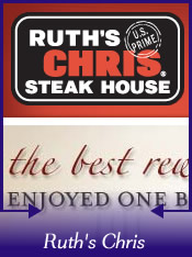 Ruth's Chris Baton Rouge