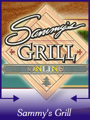 New Sammy's Grill Open In Central