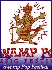 Swamp Pop Festival