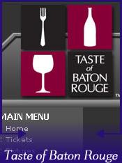 Taste of Baton Rouge