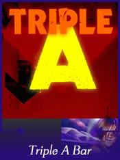 Triple A Bar
