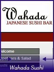 Wahada Sushi