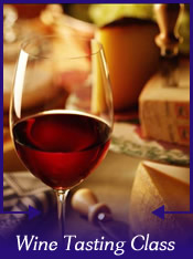 LSU Leisure Classes Wine Tasting