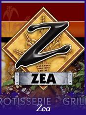 Zea Rotisserie Grill